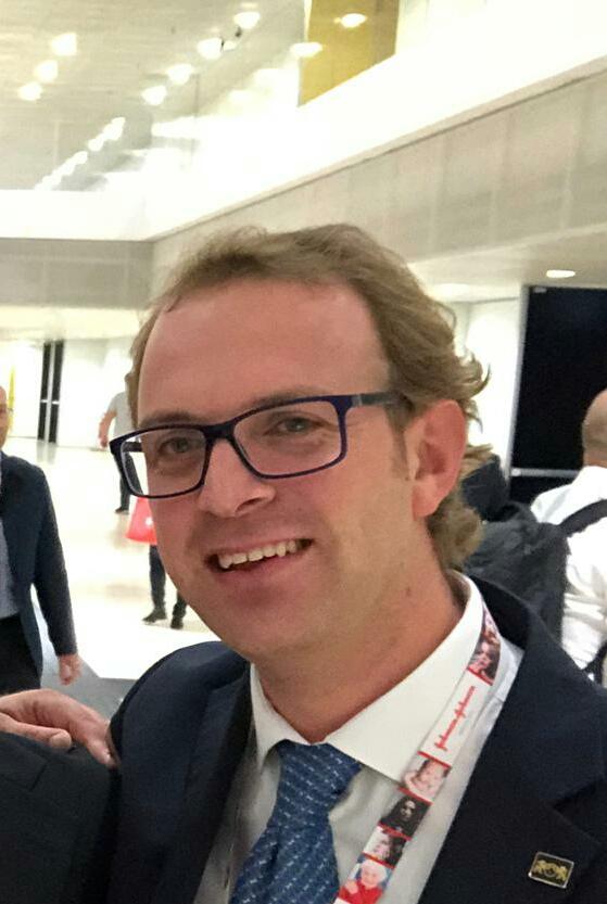 Davide Pertile