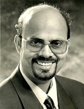 Ujjwal K. Chowdhury